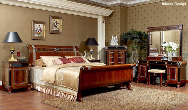 Italian Bedrooms With Touches Of The Most Famous Italian Designers 1
