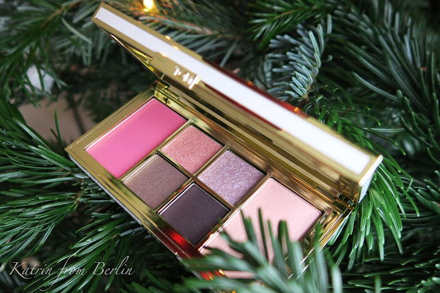 Tom Ford Soleil Eye and Cheek Palette 01 Cool winter soleil