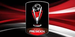 Persib Bandung Belum Tentu Ikut Piala Presiden 2018