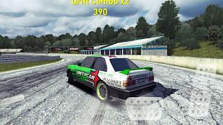 تحميل Real Drift Car Racing مهكرة للاندرويد بدون فك الضغط