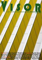 Revista Visor 6, Salomé Guadalupe Ingelmo, Emilia Pardo Bazán, Violencia de género, Relatos, Cuentos, Crítica literaria
