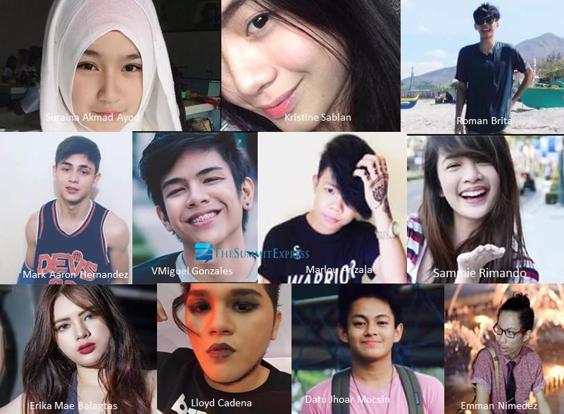 rumored housemates of PBB Lucky Season 7