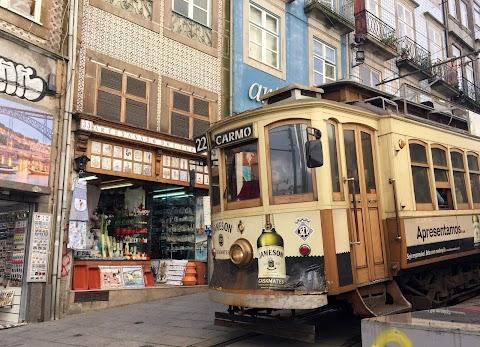 Um dos destinos mais mágicos... Porto