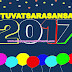 Happy New Year 2017wishes in Malayalam
