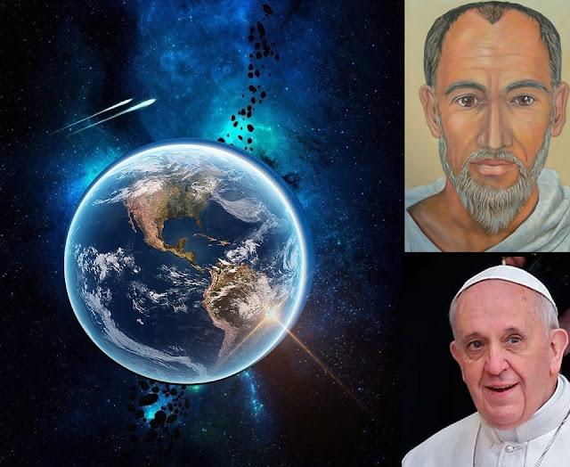 Papa Francisco e Paulo de Tarso