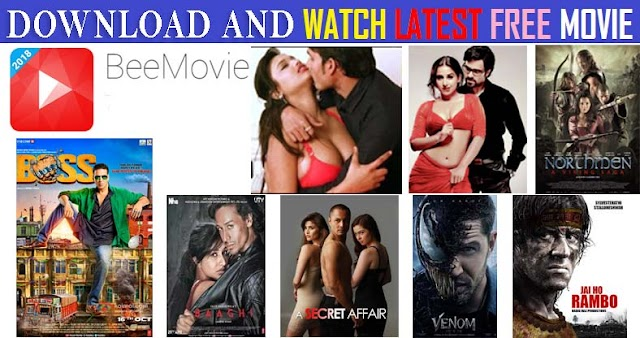 Top Android app for Useful you downloading/watching Bollywood, Hollywood Movies