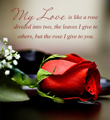 Best  Love Images With Message