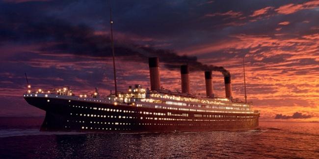 Pengajaran Dari Kapal Titanic