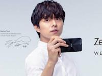 Inilah Harga dan Spesifikasi ASUS ZenFone 4 and ZenFone 4 Pro
