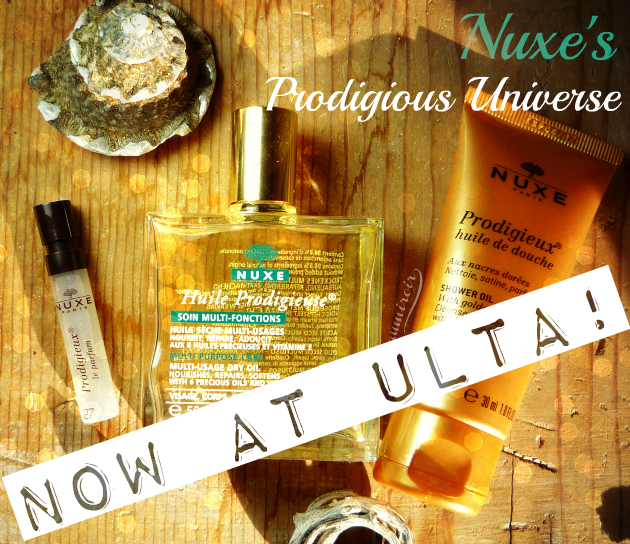Ulta now selling French pharmacy beauty brand Nuxe