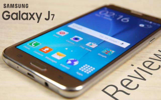 Samsung Galaxy J7 Ventajas y Desventajas, Pros y Contras más destacados