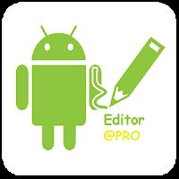 APK Editor Pro v1.8.7 Apk Full version Terbaru 2017