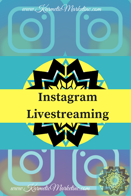 What to live stream about on instagram