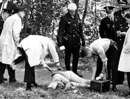 """O misterioso assassinato das """"Crianças de Bodom"""""""