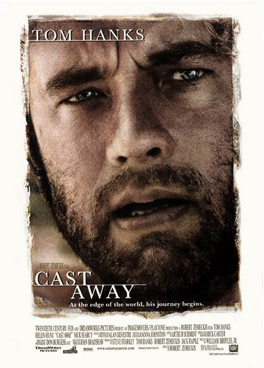 Cast Away - Cast Away. Poza światem (2000)