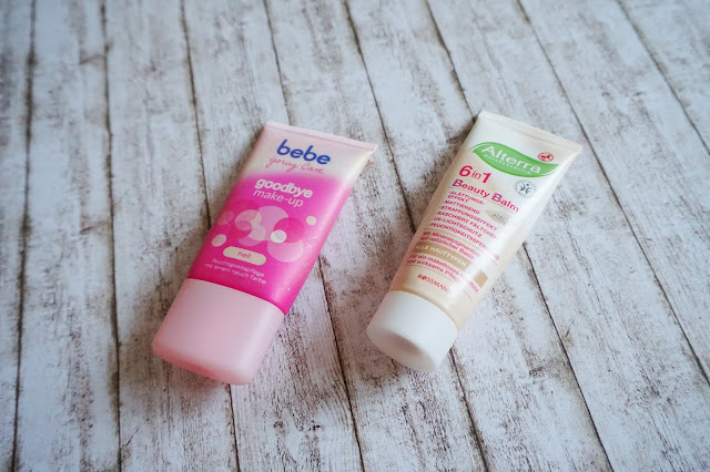 Alterra - 6in1 Beauty Balm, bebe - goodbye make-up