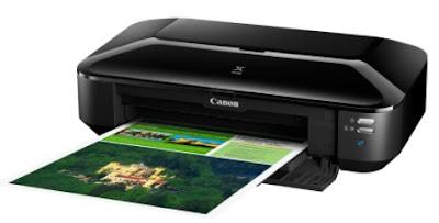 Imprimante Pilotes Canon PIXMA iX6820 Télécharger