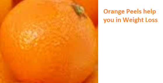 Orange Peels help you in Weight Loss - Oranges citrus fruit peel (Santre Ke Chilke)