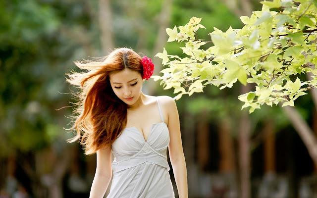 Hình ảnh gái xinh lung linh, đẹp, hot girl mới nhất 2016