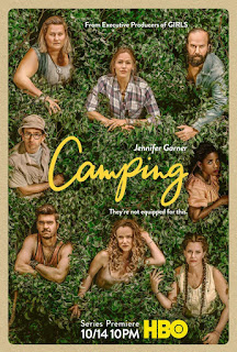 Camping: Season 1, Episode 3