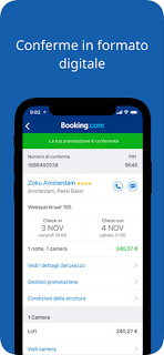 Booking.com Prenotazioni Hotel e Offerte vers 17.7