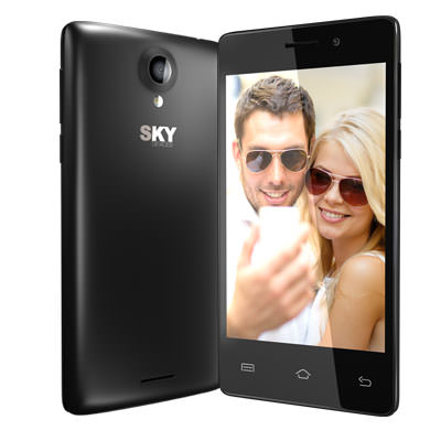 All Phone Software: SKY Devices Fuego 4 0 Stock Rom/Official