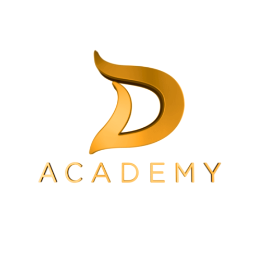 Logo Kontest Dangdut Academia