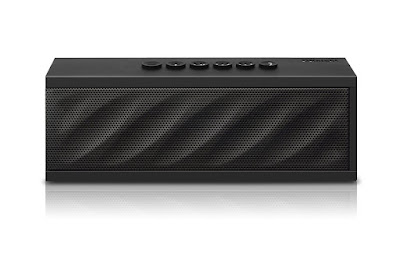 best-galaxy-s7-edge-accessories-deals-black-friday - DKnight MagicBox II Bluetooth 4.0 Portable Wireless Speaker