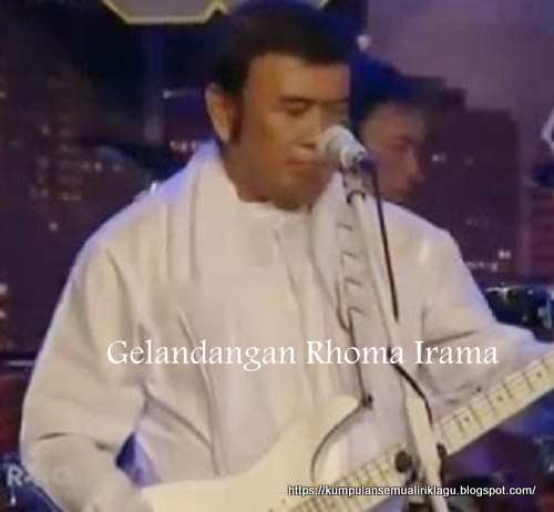 Gelandangan Rhoma Irama
