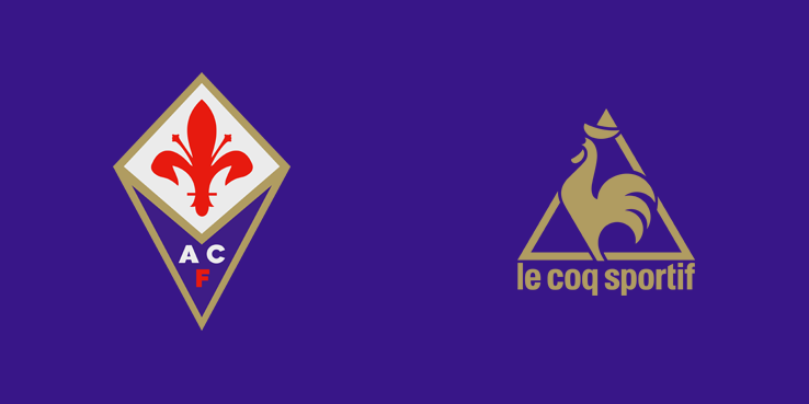 f7fbb0bfb Fiorentina To Sign Le Coq Sportif Kit Deal - Footy Headlines