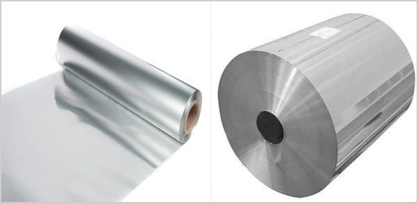 Hot Cold Insulated Aluminium Foil Bag Manufacturers With Zipper