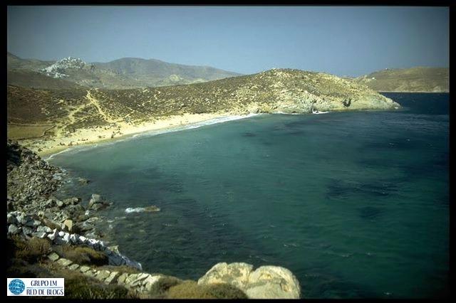 Islas Jónicas - Grecia