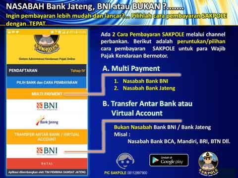 layanan pajak motor online jawa tengah 1