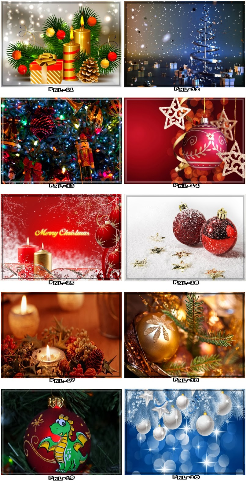 imagens natal