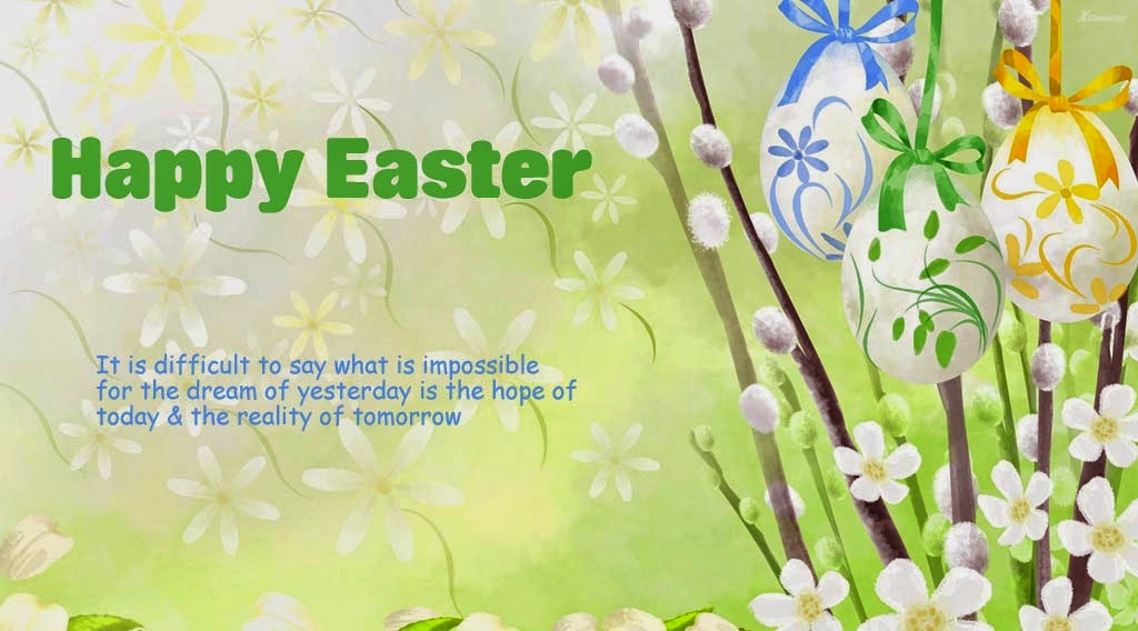 Happy Easter To Family In Heaven Quotes. QuotesGram