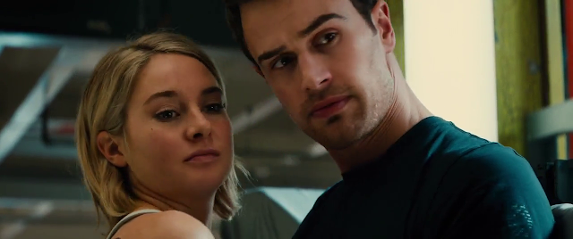 Splited 200mb Resumable Download Link For Movie Allegiant 2016 Download And Watch Online For Free