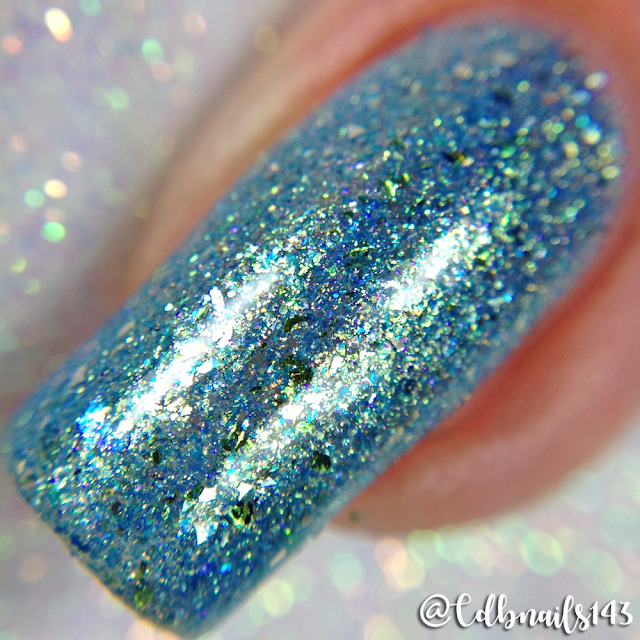 Pepper Pot Polish-Pixies & Spriggans & Sprites, Oh My!