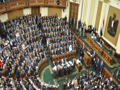 مجلس النواب يوافق على زيادة المعاشات العسكرية بنسبة 15%