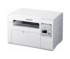 Samsung SCX-3405W Driver for Windows
