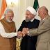 ایرانی بندرگاہ کے ذریعے خطے پر بالادستی کا بھارتی خواب چکناچور