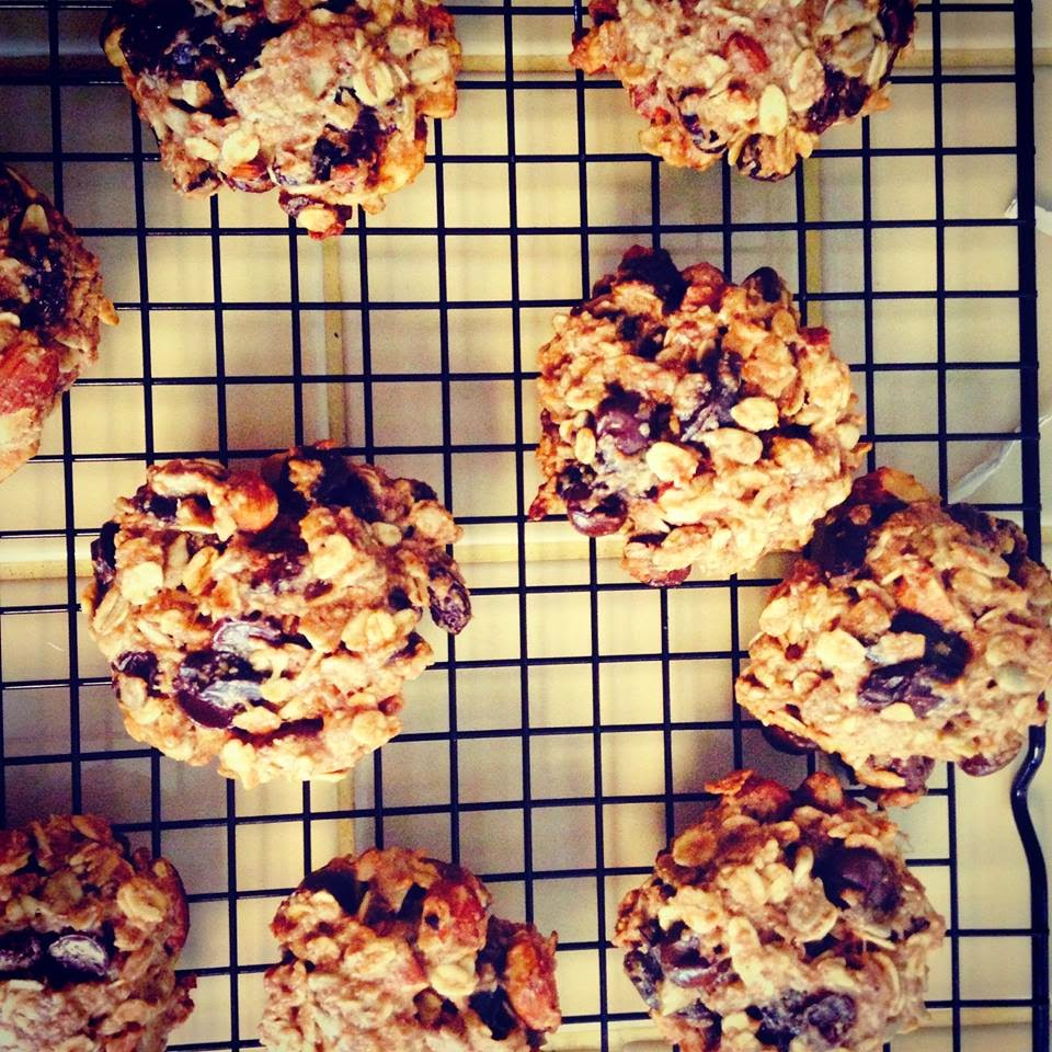 guest post throwback to 70s my fathers kitchen sink cookies Guest Post Throwback to the 70s My Father s Kitchen Sink Cookies and Recipes for a Small Planet