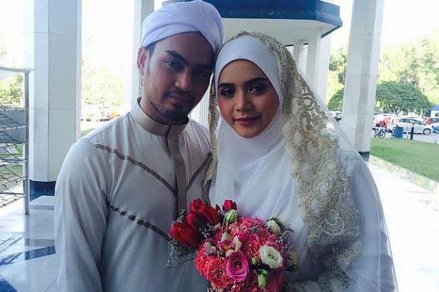 Kembali Bergelar Isteri, Yatt Harap Perkahwinan Keduanya Berkekalan