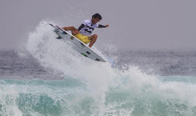 ASP Smorigo Billabong Rio Pro 2014 surf Filipe Toledo