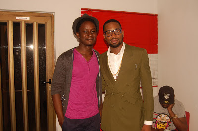 Onos+Ovueraye+Music+Editor+Bella+Naija+and+D'banj