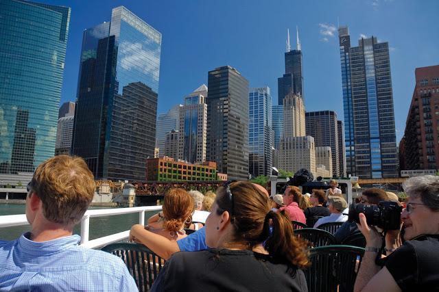 Quantos dias ficar em Chicago?