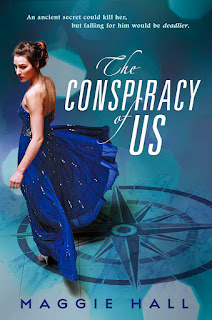 Conspiracy of Us Paperback