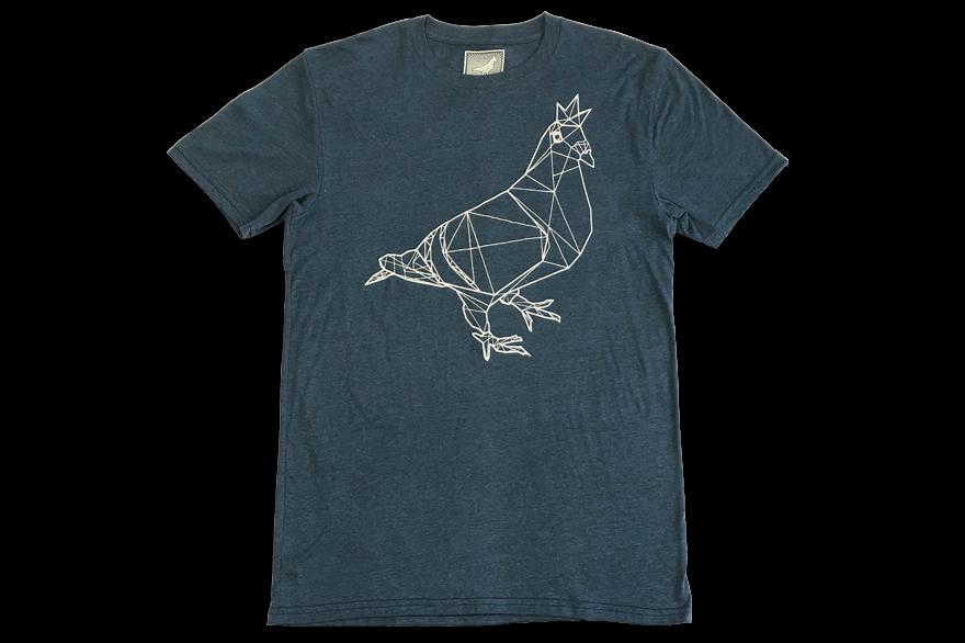 Tienda: Playera rey palomo de luisito comunica