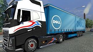 Dell trailer mod
