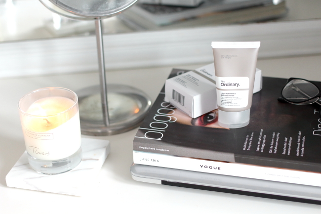 The ordinary, high, adherence, silicone, based, primer, review, uk, beauty, blogger, blogspot,