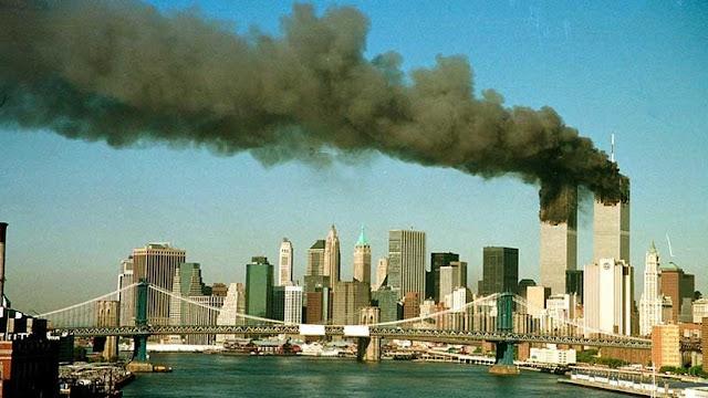 Difunden un nuevo video en alta definición de los atentados del 11-S
